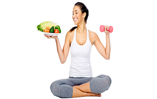 Importance of Good Diet